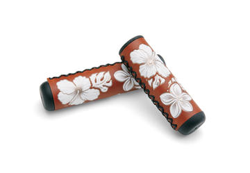 Electra Hawaii Grips Color: Vintage Brown