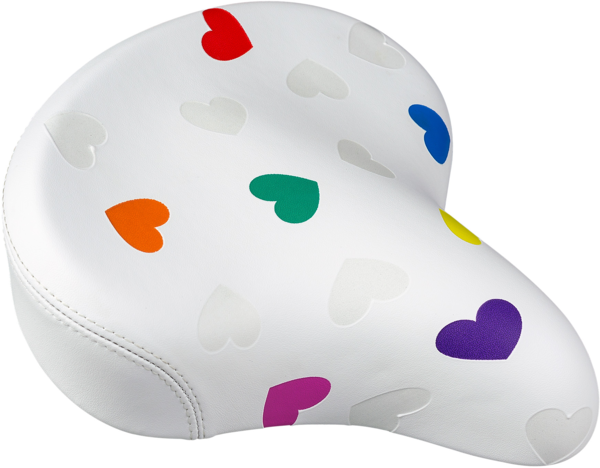 Electra Heartchya Cruiser Bike Saddle