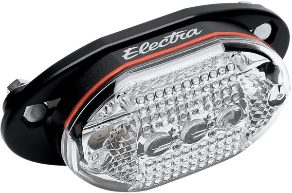 Electra LED Basket Front Bike Light