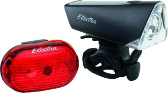Electra LED Light Set