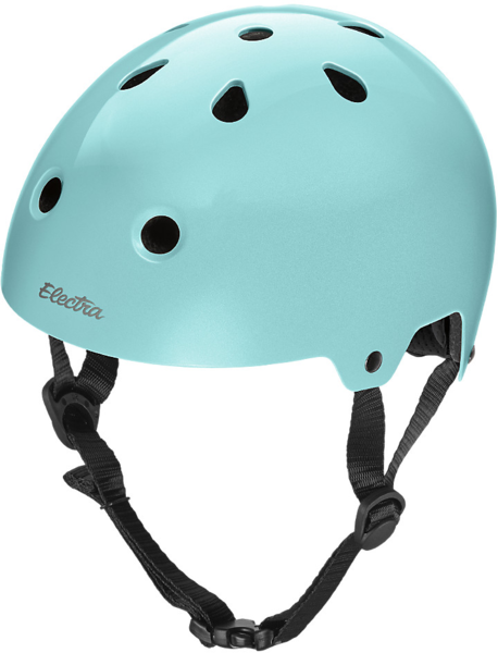 Electra Lifestyle Helmet Color: Light Blue
