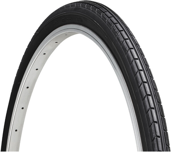 Electra Loft Hybrid Tire Color: Black