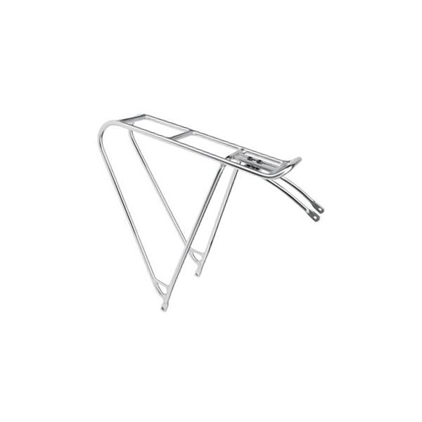 Electra Loft Rear Rack Color: Silver