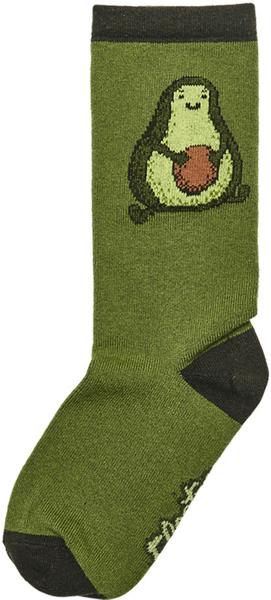 Electra Love-Ocado Socks