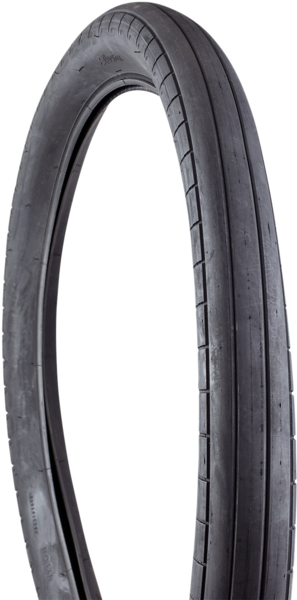 Electra Lux Fat 26-inch Tire Color: Black