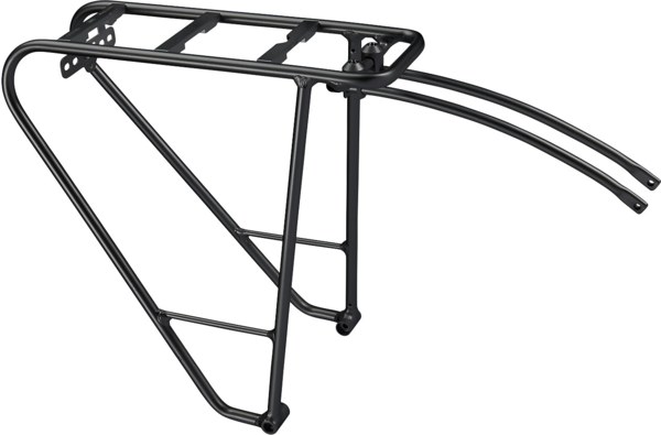 Electra MIK 24-inch Rear Rack Color: Black