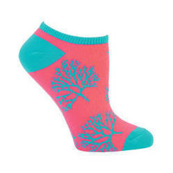 Electra No Cuff Sock - Women's