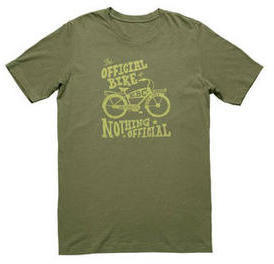 Electra Nothing Official T-Shirt
