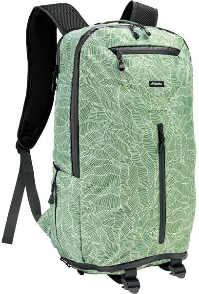 Electra Backpack Color: Light Green