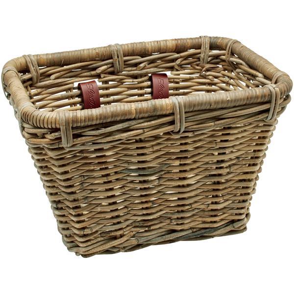 Electra Rattan Basket