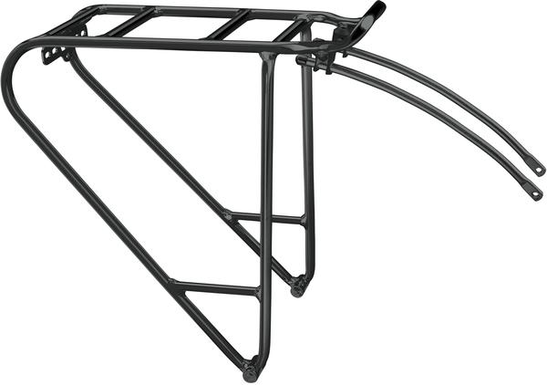 Electra Townie Interchange Compatible Rear Rack Color: Black