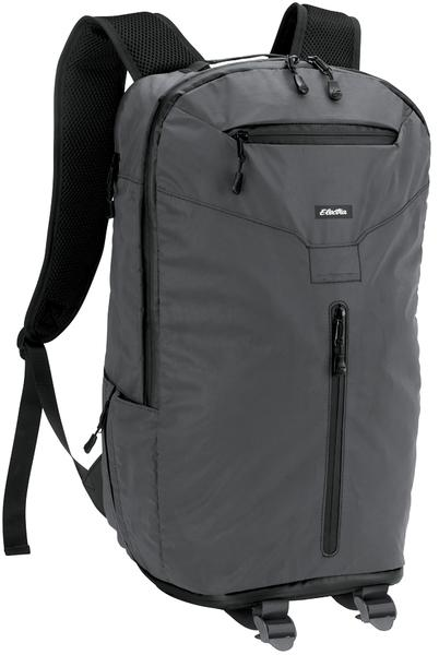 Electra Reflective Backpack Color | Gear Capacity: Black/Reflective | 18L