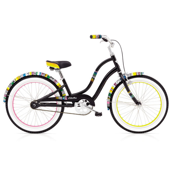 Electra Savannah 3i (20-inch) - Girl's Image of three-speed bike not available