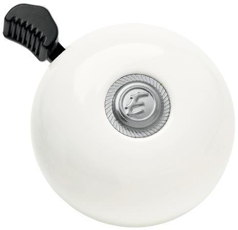 Electra Color Ringer Bell Color: White