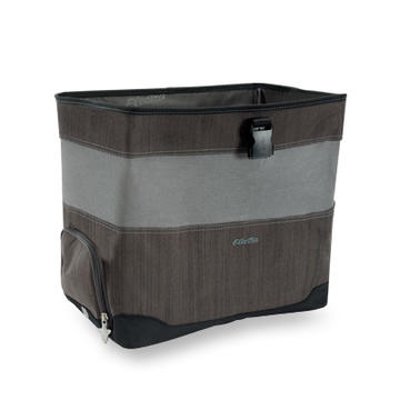 Electra Surf/Beach Pannier Color: Black