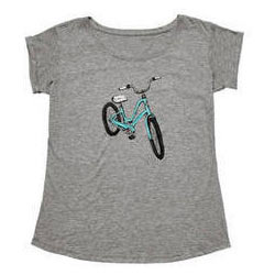 Electra Townie Boyfriend T-Shirt - Women's