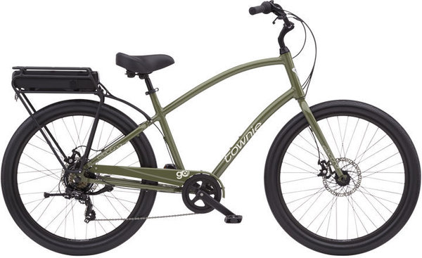 Electra Townie Go! 7D Step-Over