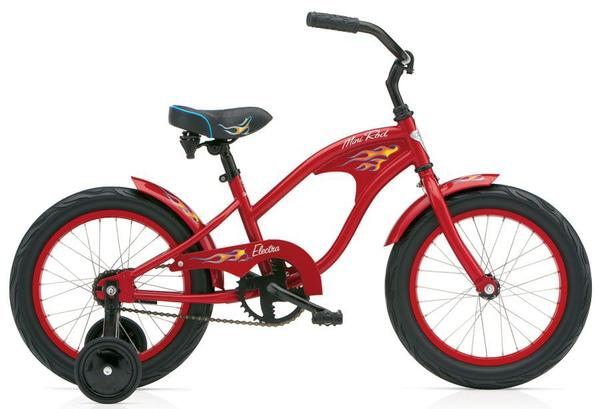 Electra Boy's Mini Rod 1 (16-inch)