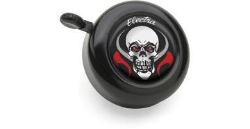 Electra Skull Bell