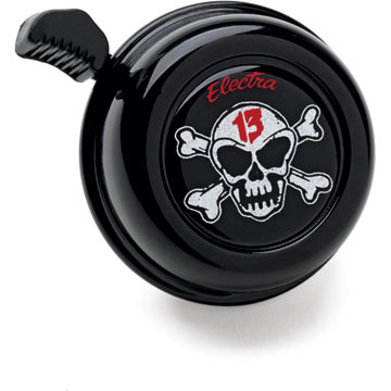 Electra Jolly Roger Bell