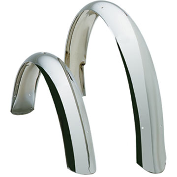 Electra Cruiser Chrome Plated Fenders