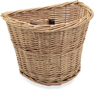 Electra Kids' Wicker Basket