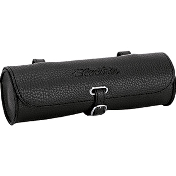 Electra Cylinder Bag Color: Black