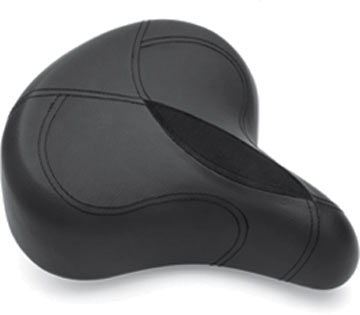 Electra Ergo Saddle