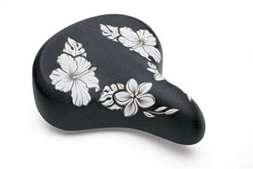 Electra Hawaii Saddle Color: Black