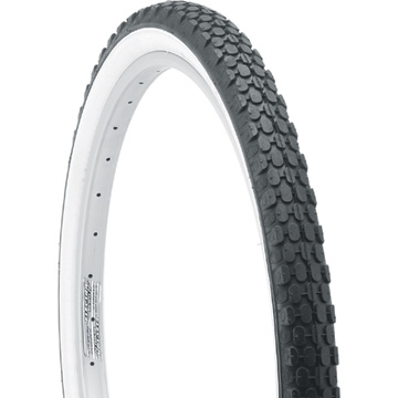 Electra Cruiser Knobby Tire (26-inch) Color: Whitewall