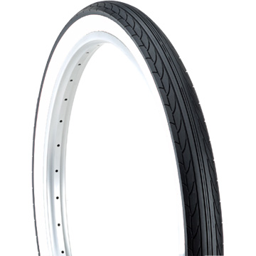 Electra Cruiser Retrorunner Tire (Whitewall)