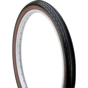 Electra Cruiser Retrorunner Tire (Brownwall)