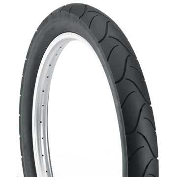Electra Cruiser Fatti-O Tire (Black)