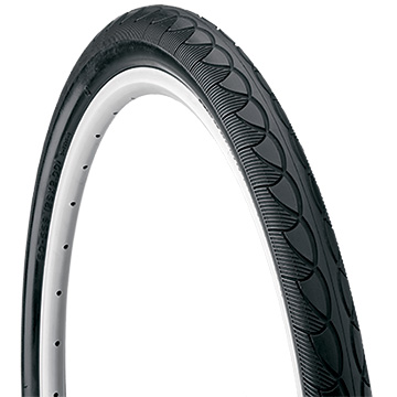 Electra Townie Original Tire (26-inch) Color: Black