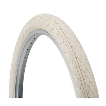 Electra Cruiser Vintage Diamond Tire (Cream)