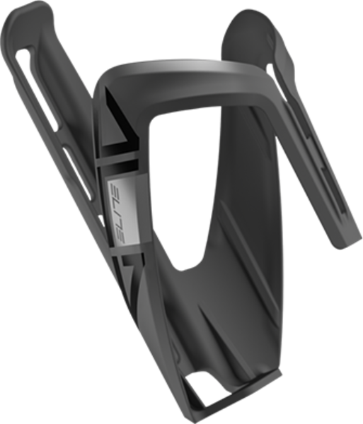 Elite ALA Bottle Cage Color: Soft Touch Black
