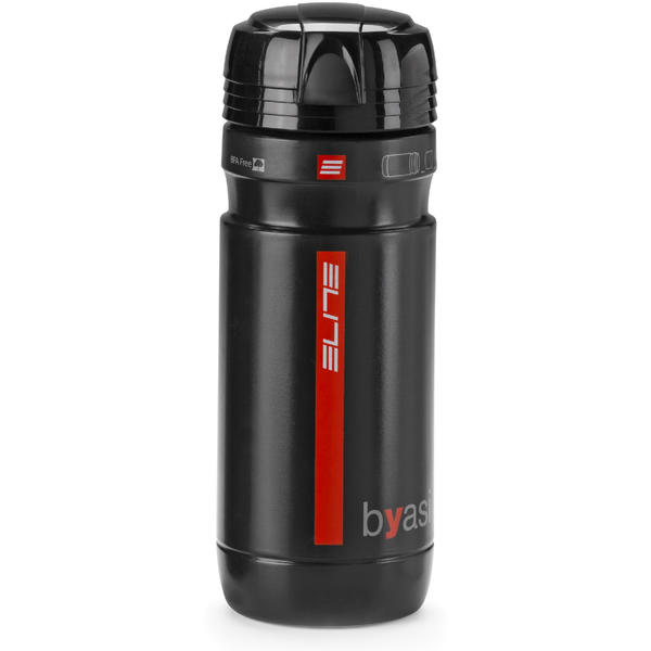Elite Byasi Color: Black