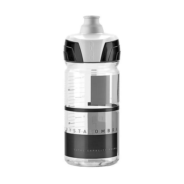 Elite Crystal Ombra Color | Size: Clear/Grey | 550ml