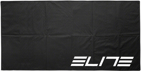 Elite Folding Trainer Mat Color: Black