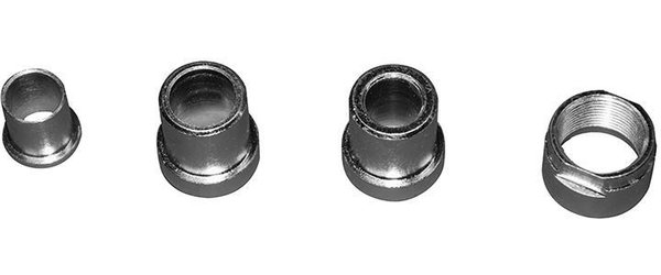 Elite Thru-Axle Adapter 135 x 10/12mm