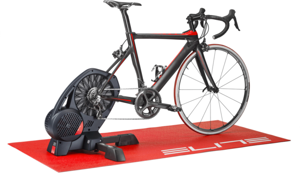 Elite Training Mat Color: Red