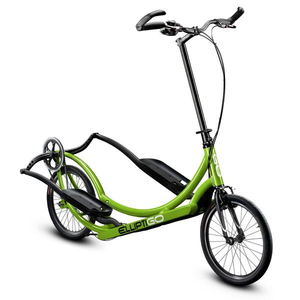 ElliptiGO 8C Color: Green