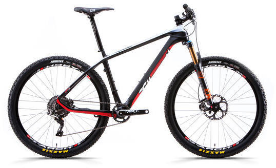Ellsworth Enlightenment 27.5 XTR 2x