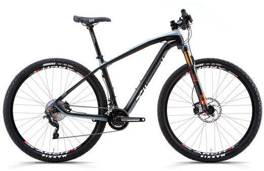 Ellsworth Enlightenment 29 XTR 1x Price is for bike as defined in the specifications.