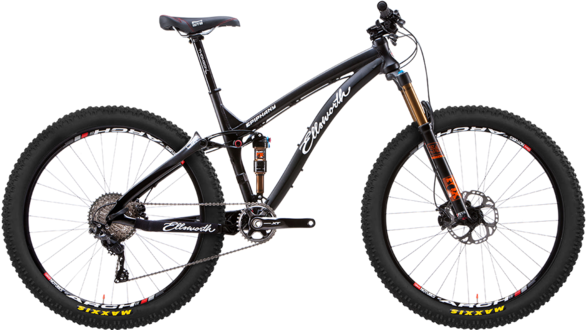 Ellsworth Epiphany 27.5+ Alloy XTR 2x