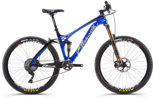 Ellsworth Epiphany 27.5 XT 2x Price is for bike as defined in the specifications.
