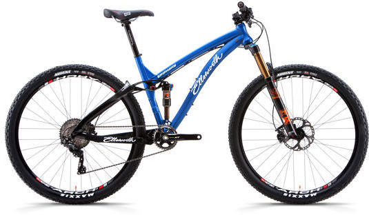 Ellsworth Epiphany 29 Alloy X01 Price listed is for bicycle as described in Specs.
