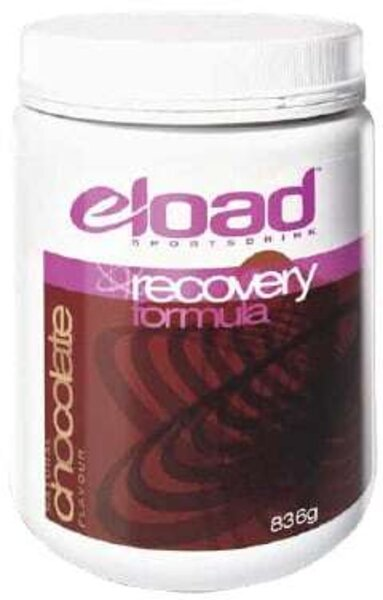 eLoad Sport Nutrition Recovery Formula Drink Mix