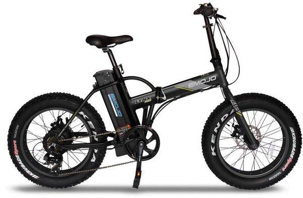 Emojo Bike Lynx Pro
