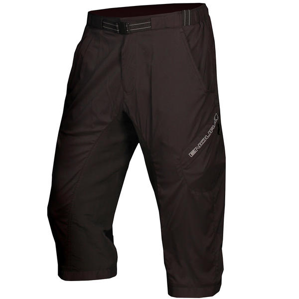 Endura Hummvee Lite 3/4s Color: Black